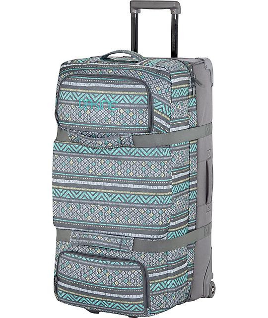 Dakine Sierra Large Split Roller Bag