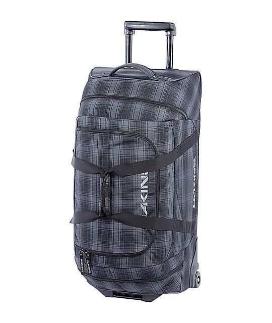 Dakine Small Wheeled Hombre Duffel Bag