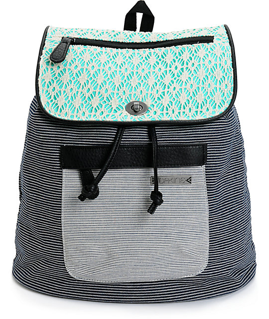 Dakine Sophia Bermuda 20L Rucksack Backpack at Zumiez : PDP