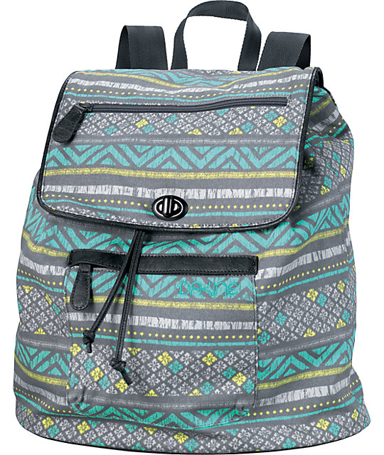 Dakine Sophia Sierra Tote Backpack at Zumiez : PDP