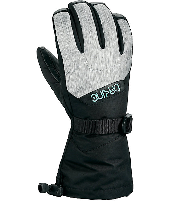 Dakine Tahoe Silver Womens Gloves