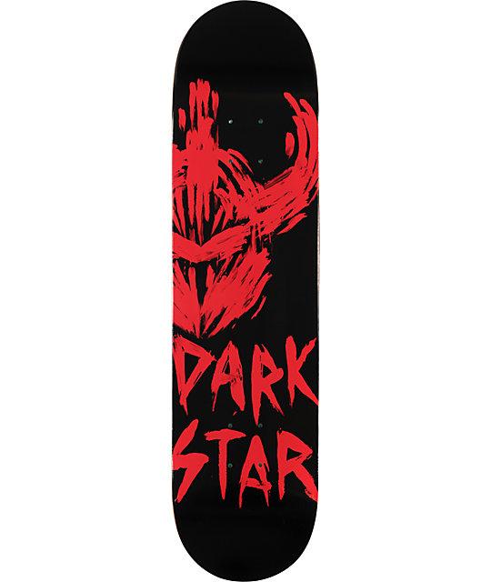 """Darkstar Asylum 8.0""""  Skateboard Deck"""