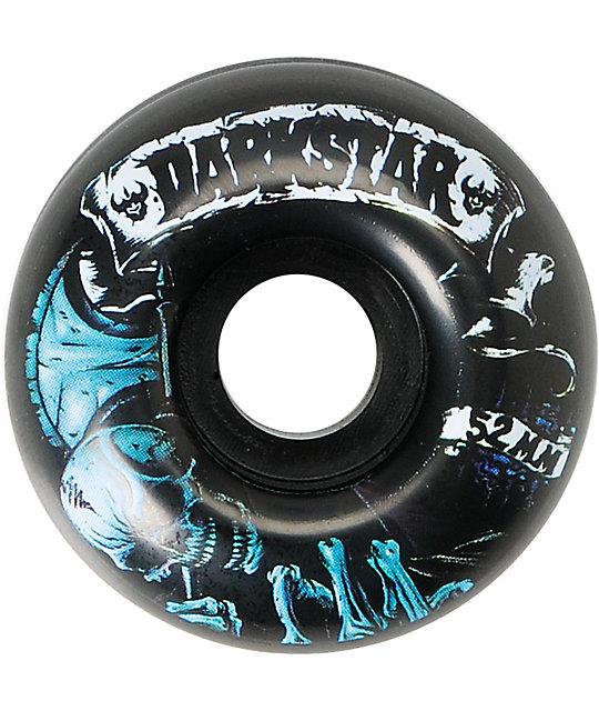 Darkstar Death 52mm Skateboard Wheels