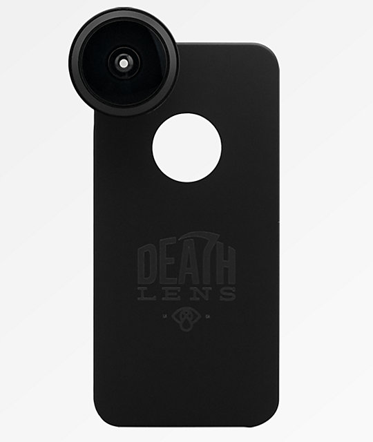 Death Lens iPhone 7 Pro Lens