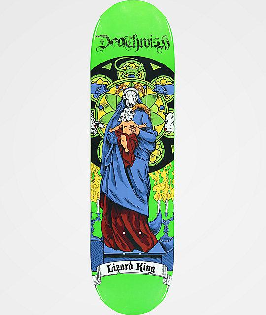 Deathwish Lizard King All Saints 8.38