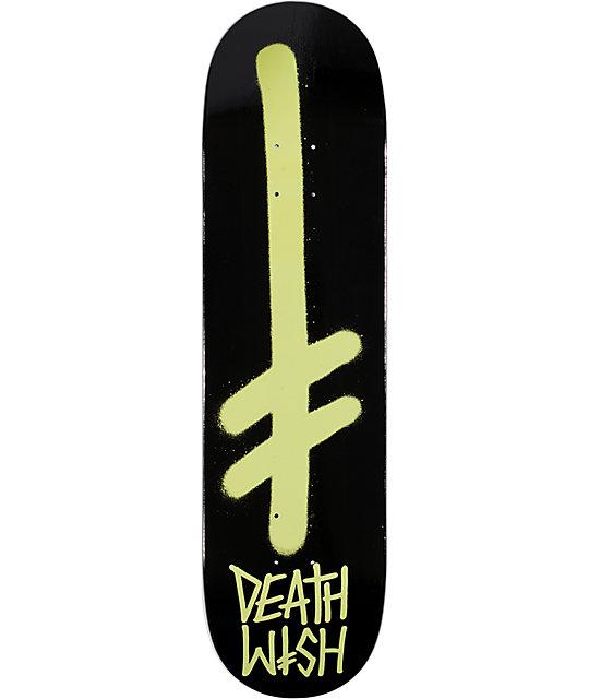 Deathwish Team Glow 8.25