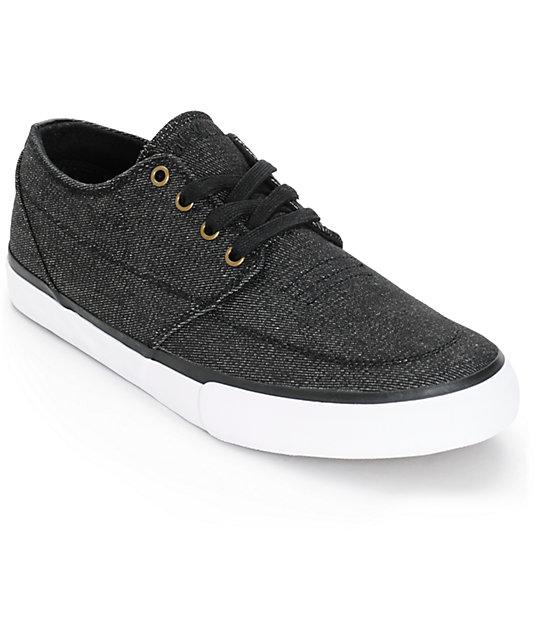 Dekline Hardy Skate Shoes