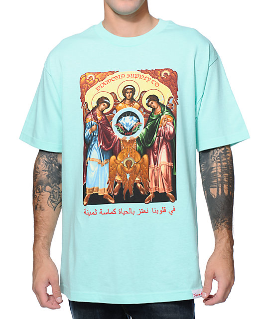 Shop amp Find Mens Diamond Supply Co Clothing And Fashion