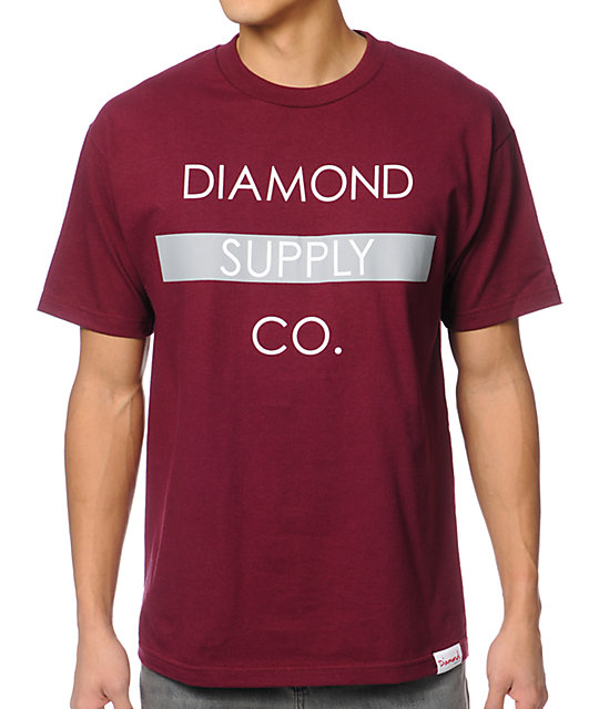 Zumiez Diamond Shirts 6