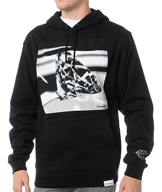 Diamond supply co hoodies