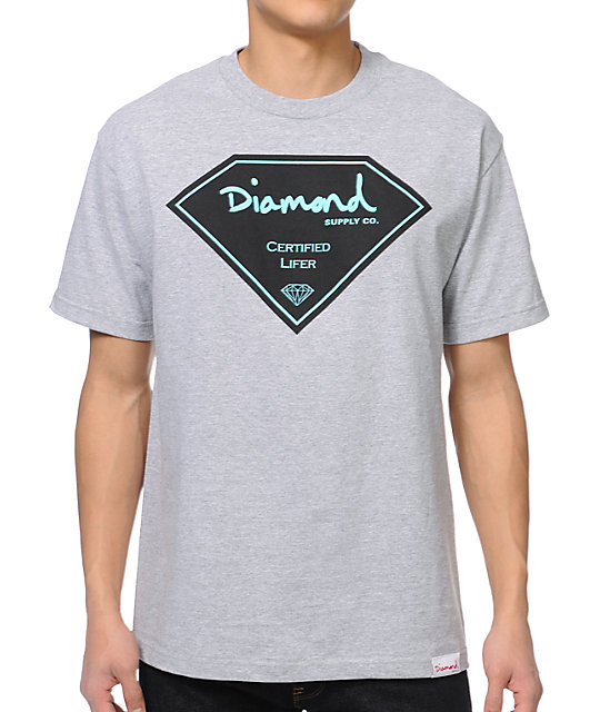 Zumiez Diamond Shirts 96