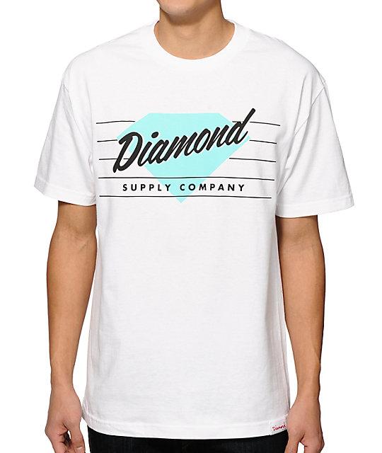 Diamond Supply Co Champs T-Shirt at Zumiez : PDP
