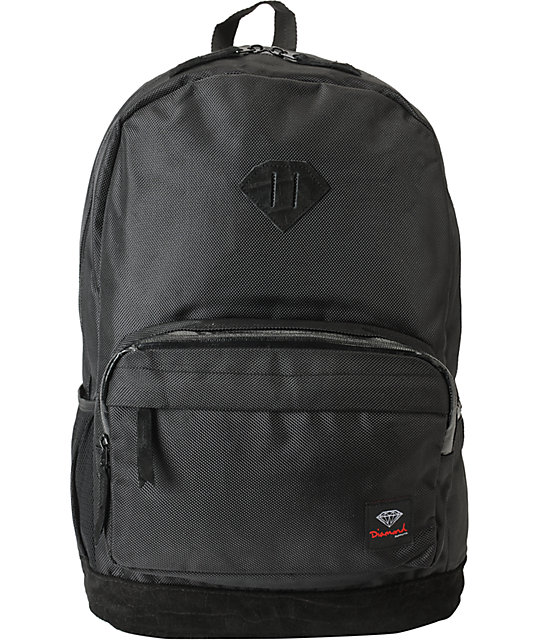 Diamond Supply Co Croc School Life Backpack - photo#3