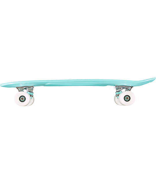 "Diamond Supply Co Diamond Life Blue 24""  Cruiser Complete"