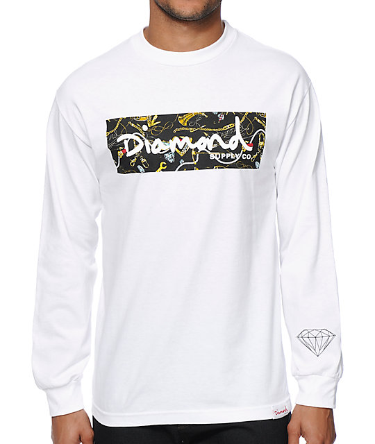 Diamond Supply co Diamond Life Diamond Supply co Low Life