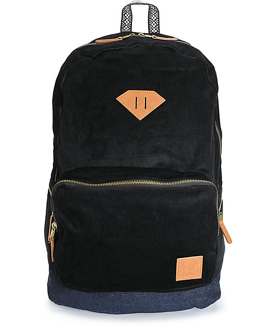 Diamond Supply Co Native Backpack - photo#1