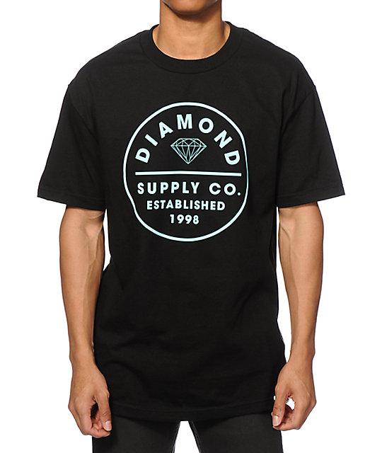 Black diamond clothing store