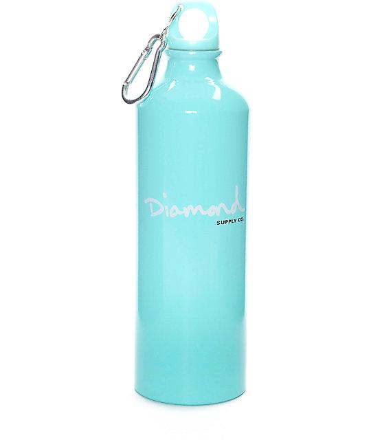 Diamond Supply Co. Aluminum Water Bottle