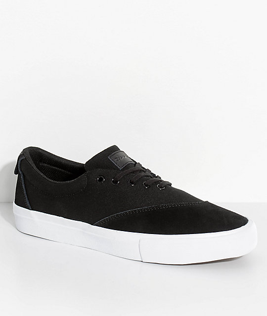 Diamond Supply Co. Avenue Black, White, Suede & Canvas ... - photo#27