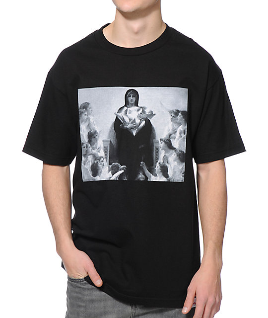 Diamond Supply Co. Eternal Black T-Shirt