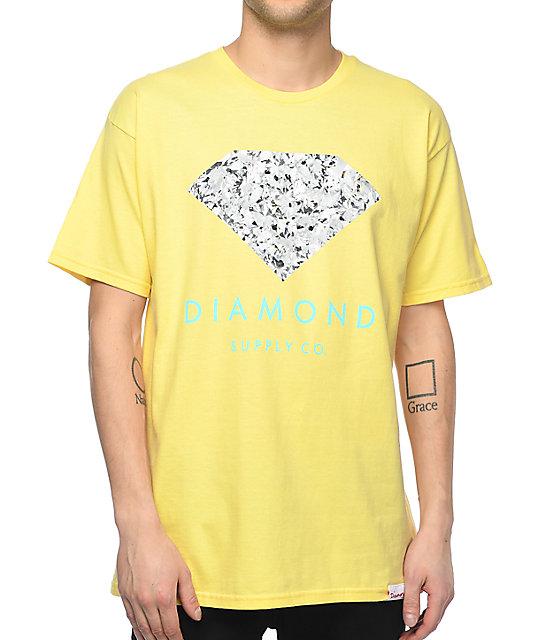 Diamond Supply Co. Infinite Banana T-Shirt