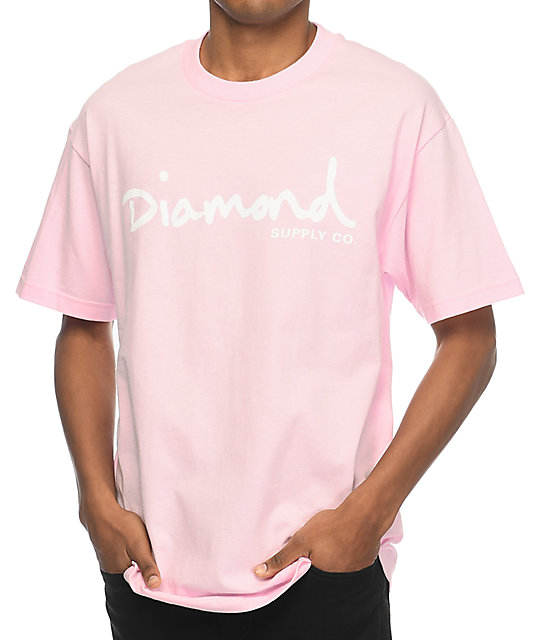 Men's Diamond Supply T-Shirts at Zumiez : BP