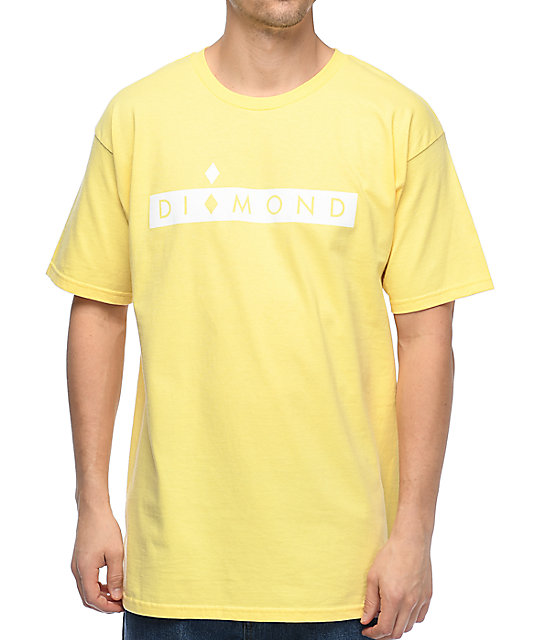 Diamond Supply Co. Starboard Banana T-Shirt