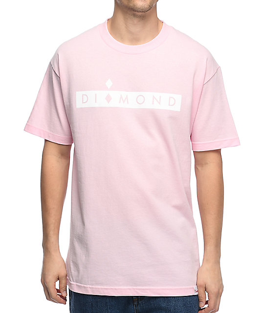 Supply Co. Starboard Pink T-Shirt