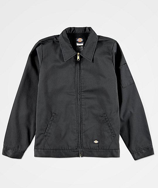 Dickies Boys Eisenhower Jacket