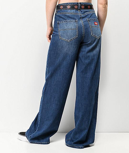 Talle Jeans Dickies De Alto Skate FJlK1c53uT