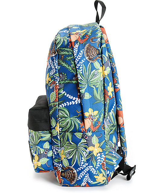 Disney x Vans Old Skool II The Jungle Book Backpack