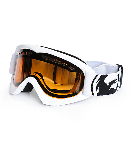 Dragon DX Snowboard Goggles