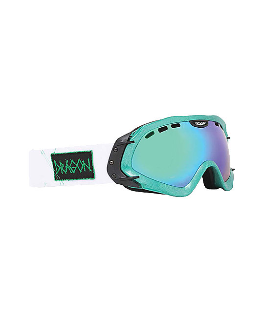 Dragon Mace Hog Wild Snowboard Goggles
