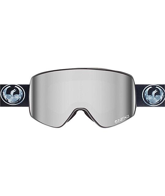 Dragon NFX2 Bailey Snowboard Goggles