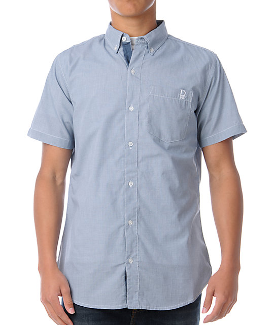 Find great deals on eBay for mens blue button up shirt. Shop with confidence.