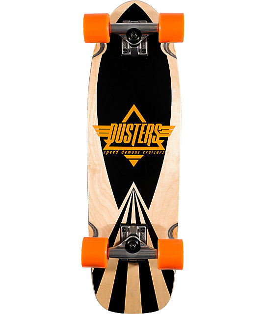 Dusters Cazh Natural 27