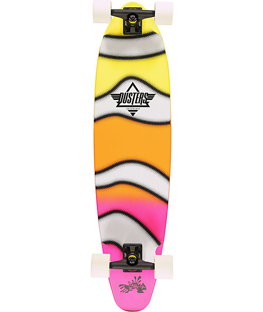 Dusters Demo Sunset Fade 37.5