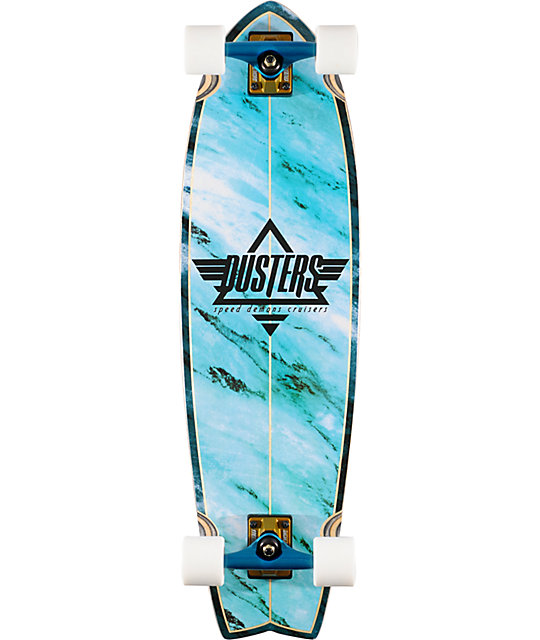 Dusters Kosher Blue 32.5