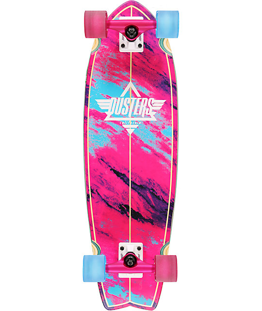 Dusters Kosher Pink & Blue 33