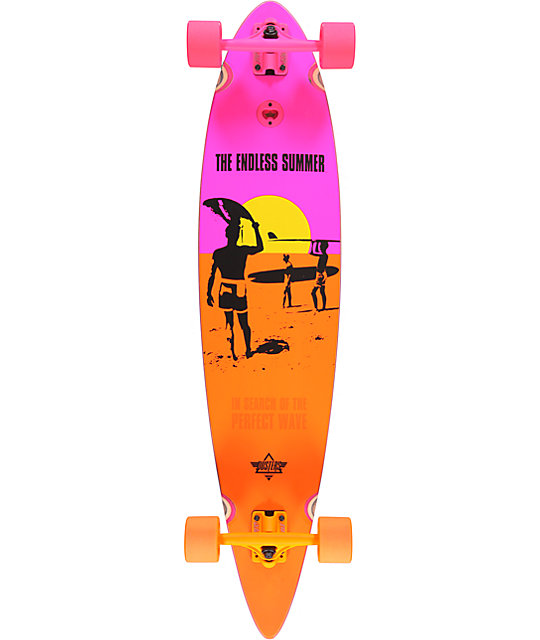 Dusters x Endless Summer 42