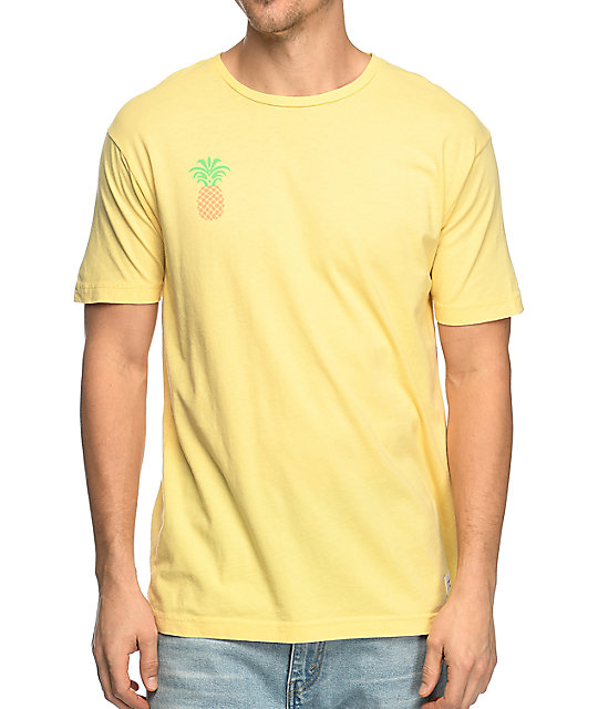 Duvin Design Gin & Juice Banana T-Shirt