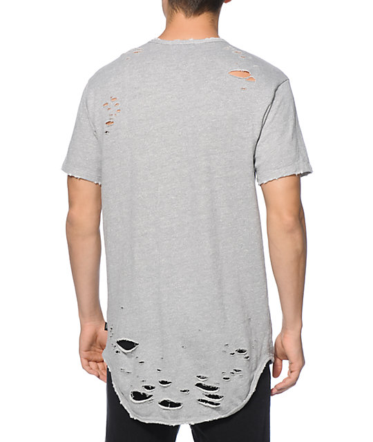 EPTM. Thrashed Distressed T-Shirt