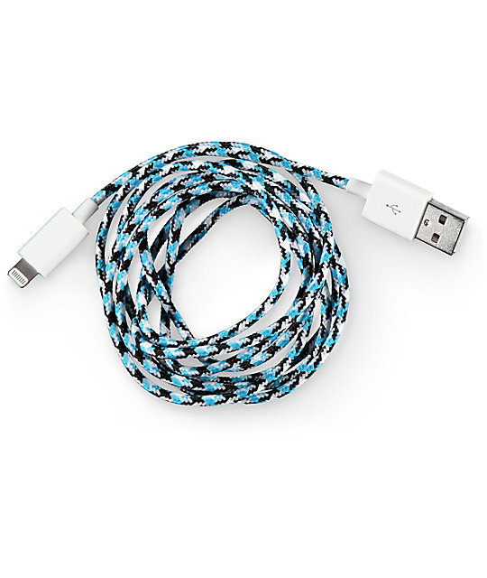 Eastern Collective Frost Lightning Cable