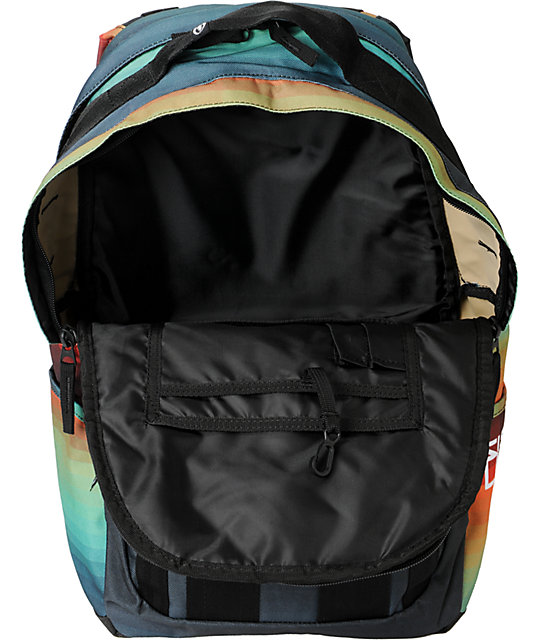 Electric Caliber Atlantic Laptop Backpack