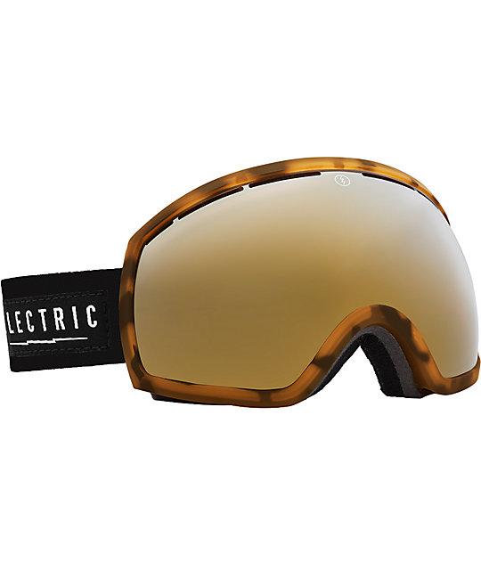 Electric EG2 Snowboard Goggles