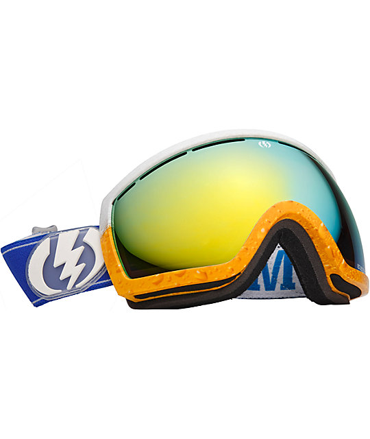 Electric EG2.5 Pat Moore Snowboard Goggles