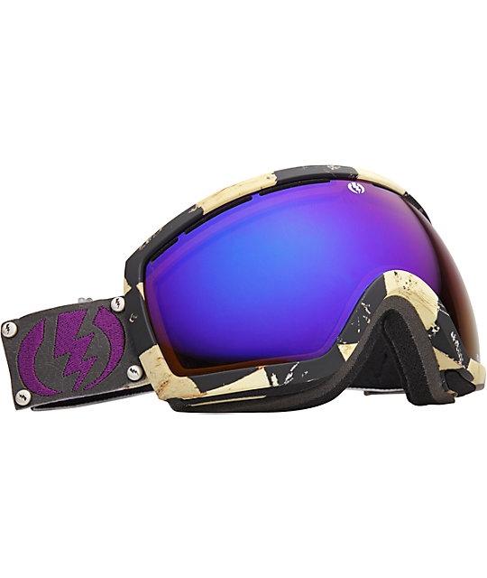Electric EG2.5 The Ton Snowboard Goggles