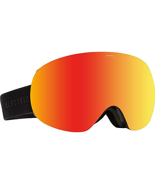 Electric Eg3 Snowboard Goggles Zumiez