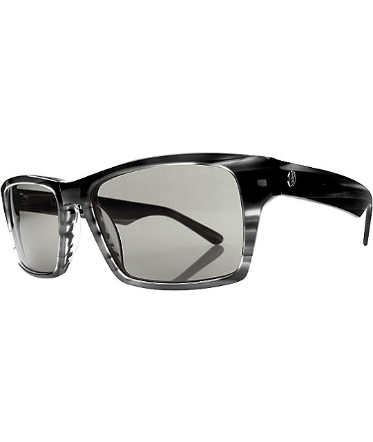 Electric Hardknox Charcoal & Grey Sunglasses
