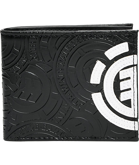 Element Broken Seal Bifold Wallet